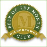 Beer of the Month Club from MonthlyClubs Logo