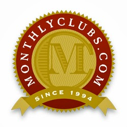 MonthlyClubs.com: Many Choices within one Company (Review)